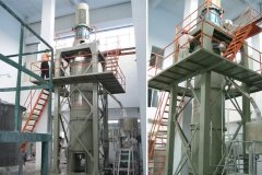 LXJM系列大型超細攪拌磨機