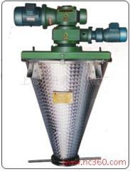 SZHS-B型双螺旋锥形混合机的图片