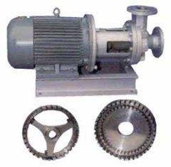 WDJ-150A泵式液體粉碎機