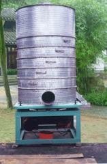 LHDZG-12振動式單循環干燥機(萬華)