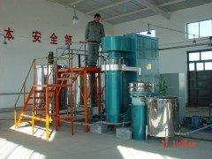 GSDM-200型超细搅拌磨的图片