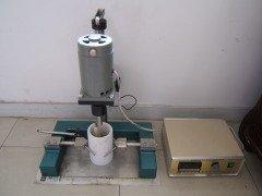 GSDM-S1/S3(1升/3升)超细搅拌磨的图片