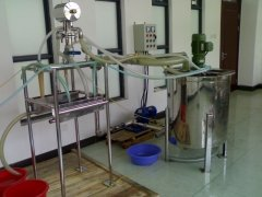GSDF10、25、50mm直径聚氨酯水力旋流器