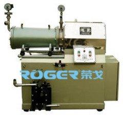 RGHM卧式砂磨机的图片