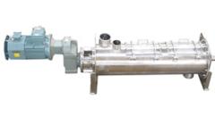 DLM系列连续式桨叶混合机的图片