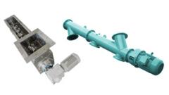 LSY螺旋输送机的图片