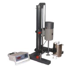 SF400智能型分散磨砂多用机