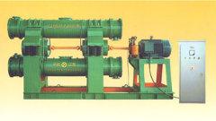 CJG系列連續式振動球磨機