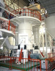 HRM型立式磨(建礦)