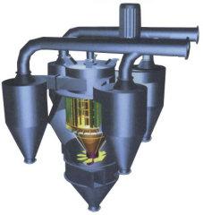CGX系列第四代高效選粉機