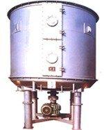 TGPL盤式連續干燥機