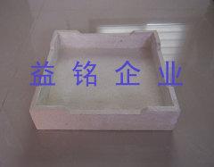 磷酸鐵鋰材料燒結用堇青石匣缽
