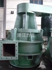 HTG系列涡轮微细分级机