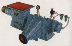 M型螺旋泵