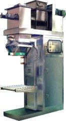 DCS50/A5型自动定量包装机的图片
