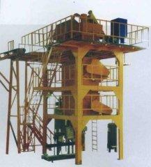 環保節能型單組份保溫砂漿生產線
