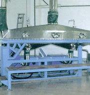 LD系列振動流化床干燥機