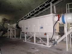 CFE高效除尘器