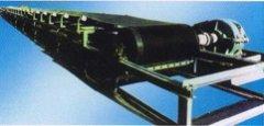 TD75型膠帶輸送機