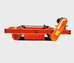 RCYD(C)系列懸掛自卸式永磁除鐵器