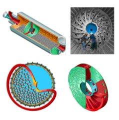 高產高細篩分磨機改造技術