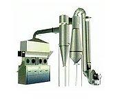 XF系列沸騰干燥機產品