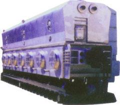 STG系列雙質體振動流化床干燥機