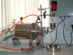 供應循環立式砂磨機
