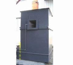 YD-CJS型冲击式水浴除尘器