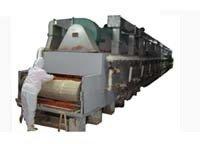 DW系列帶式干燥機(單層或多層)