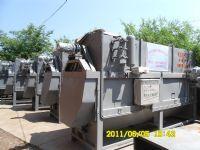 KSP-30自动破袋卸料机(白钢)的图片