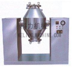 SZG系列双锥回转真空干燥机