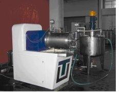 碳化硅專用砂磨機