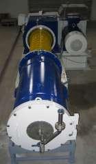 大型湿法研磨设备