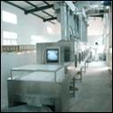 化工行业微波干燥设备