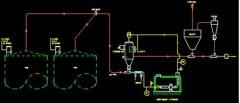 吹吸結合輸送系統 的圖片