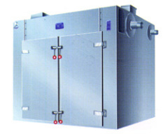 CT、CT-C型系列热风循环烘箱