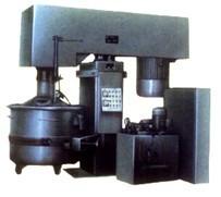 PM-I高粘度行星搅拌机的图片