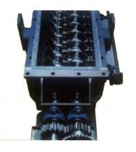 SJ系列双轴干燥机的图片