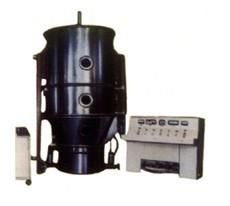 FG旋转闪蒸(沸腾)干燥机的图片