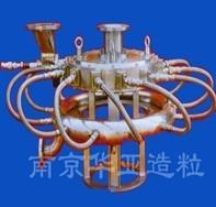 JGM系列全刚玉超音速气流粉碎机、余气分级器的图片