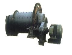 WQM系列卧式球磨机的图片