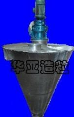 SLH对称、DSH非对称双螺旋锥形混合机的图片