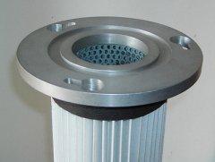 覆膜防靜電濾筒