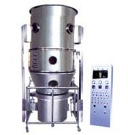 FG系列沸騰制粒干燥機