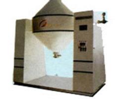 SZG双锥真空干燥机