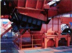 CZH船舶卸料專用給料機