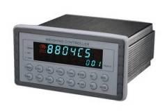 GM8804C5散料累计控制器,称重定值包装配料显示器