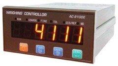 配料控制器,定值包装称重显示器