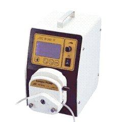 武漢灌裝機+蠕動泵式灌裝機+爽膚水半自動灌裝機